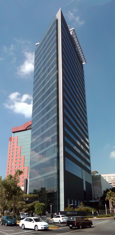 S 90 3 >> HOTEL WESTIN – Anteus Constructora – Soluciones Constructivas